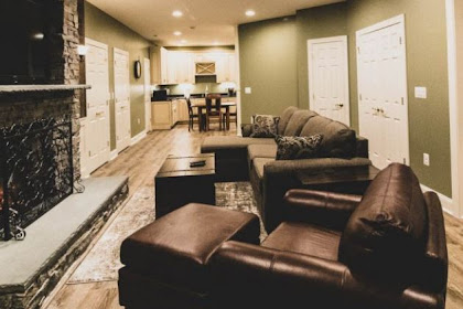 Why to contemplate Basement Finishing?