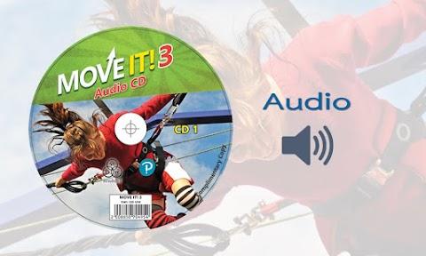 MOVE IT 3 Audio