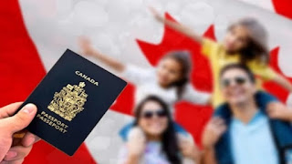 Canada Express Entry:3,600 candidates Invited to apply for Canadian Permanent Residence