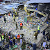 Tempestade e desabamento de prédio deixam 17 mortos no Quênia