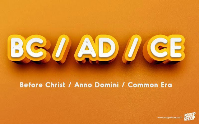 BC-AD-CE-BEFORE-CHRIST-ANNO-DOMINI-COMMON-ERA