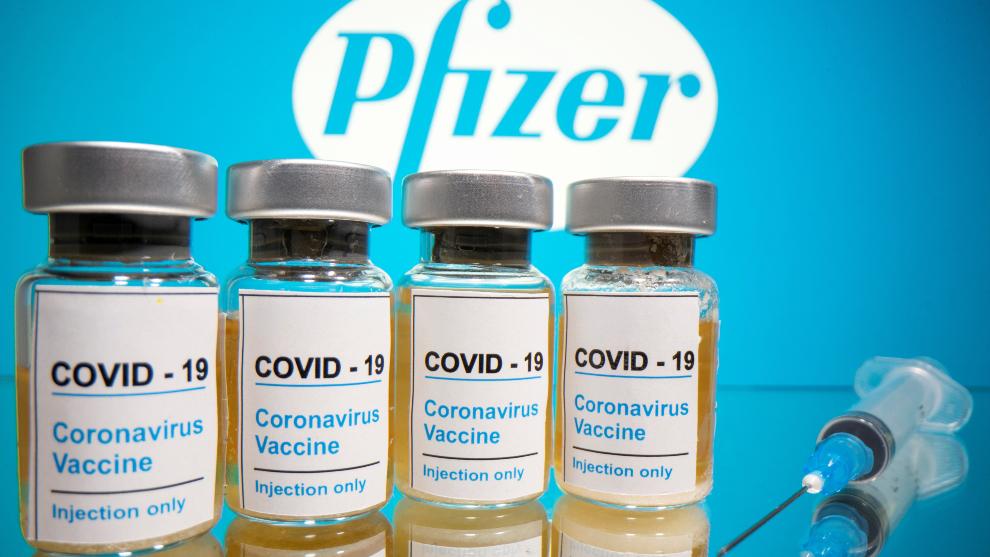 Estas serán las ciudades de Colombia donde almacenarán vacunas de Pfizer