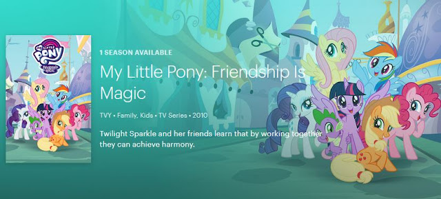 https://www.hulu.com/series/my-little-pony-friendship-is-magic-3790ca9f-1a6b-4130-b0b3-e3fc0fe5a5f8?dl=false