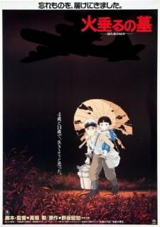 Hotaru no Haka   - Grave of the Fireflies - Subtitle Indonesia