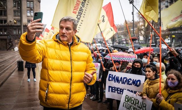 Пальчевський закликав припинити ділити народ і почати працювати над розвитком країни