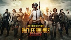 Review Game Player Unknown Battleground Mobile Atau PUBG Mobile