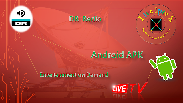 DR Radio APK