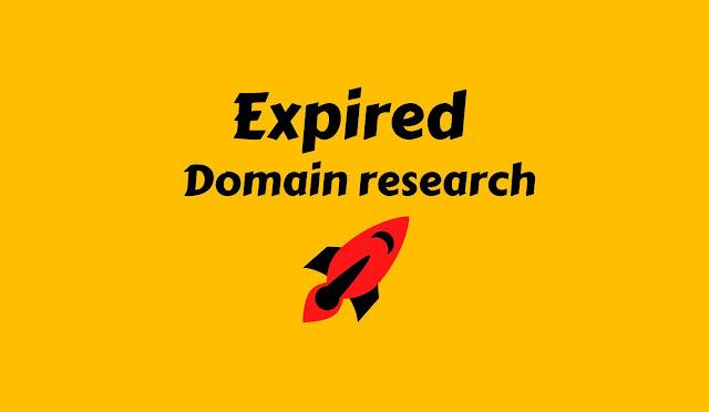 Rankable Expired Domain