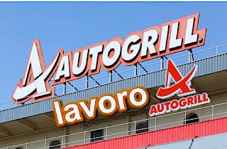 www.adessolavoro.com - Autogrill assume responsabili punti vendita