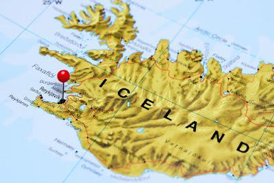 Les partis politiques islandais