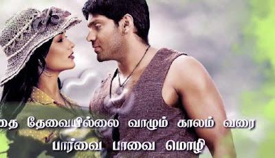 Pookkal Pookkum Lyrics and Video | Madharasapattinam | Aarya