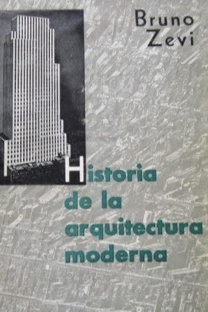 Libros Arquitectura Historia De La