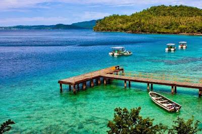 Tempat Wisata Aceh