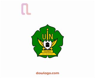 Logo UIN Ar-Raniry Vector Format CDR, PNG