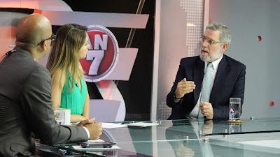 VIDEO: Nada que temer con el enorme poder que ha dado el pueblo a Danilo Medina