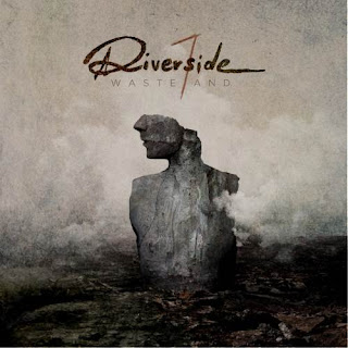 "Το τραγούδι των Riverside ""River Down Below"" από το album ""Wasteland"""