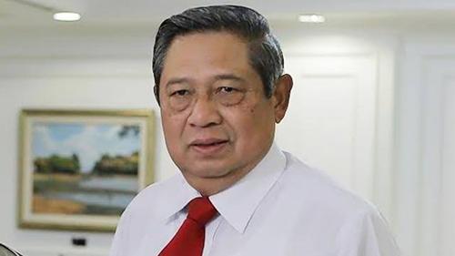 SBY: Tuhan, Selamatkan Negeri Ini! Selamatkan Kami Semua!