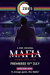 Mafia S01 Complete Download 720p WEBRip