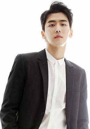 Biodata Jung Eui Jae Lengkap, Umur, Drama Dan IG Asli