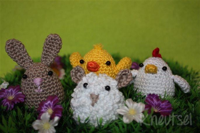 Mijn Haakblog Haken Voor Pasen