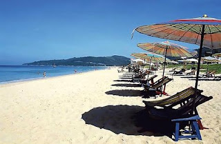 Karon Beach | Paket Tour Murah ke Thailand 2013