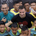 Kedatangan Del Piero Berikan Multi Efek  untuk Indonesia
