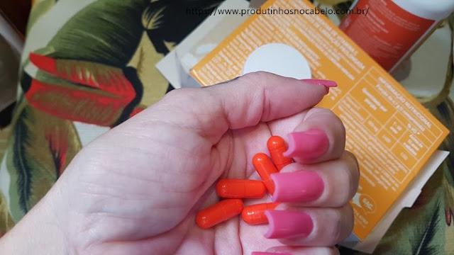 capsulas da vitamina d nutridee