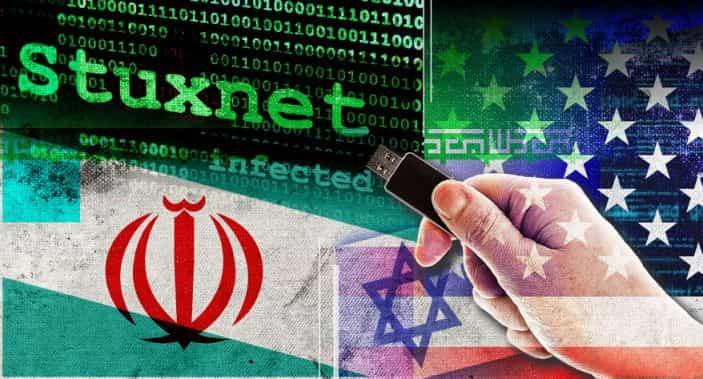 Stuxnet Saldırısı nedir?