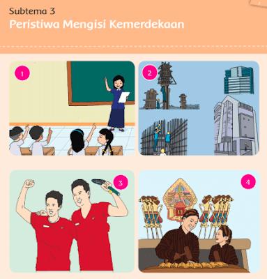Subtema 3 Peristiwa Mengisi Kemerdekaan - www.simplenews.me