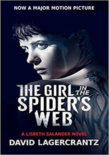 The Girl in the Spider's Web 2018 Dual Audio 480p HDCAM 300MB
