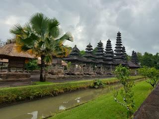 Inilah 10 Tempat Wisata Pura Paling Indah Di Bali