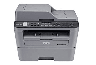 Brother MFC-L2701DW Driver Download For Windows And Mac