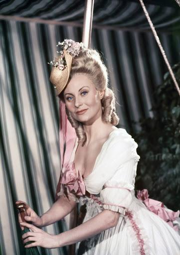 MARIE ANTOINETTE QUEEN OF FRANCE (1956)