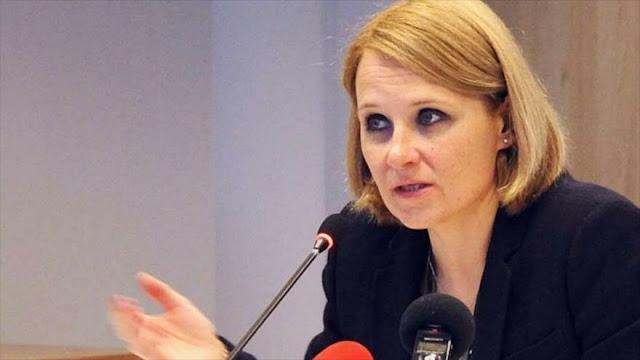 Unión Europea advierte a Israel de anexión del valle del Jordán
