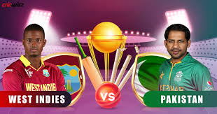 WI vs Pak match 2 highlights, ICC Cricket World Cup 2019