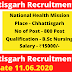 NHM Chhattisgarh Recruitment 2020 | 800 Community Health Officer Jobs