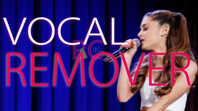 Beginilah Cara Mudah Menghilangkan Suara Vocal Penyanyi di File Lagu MP3 untuk Karaokean