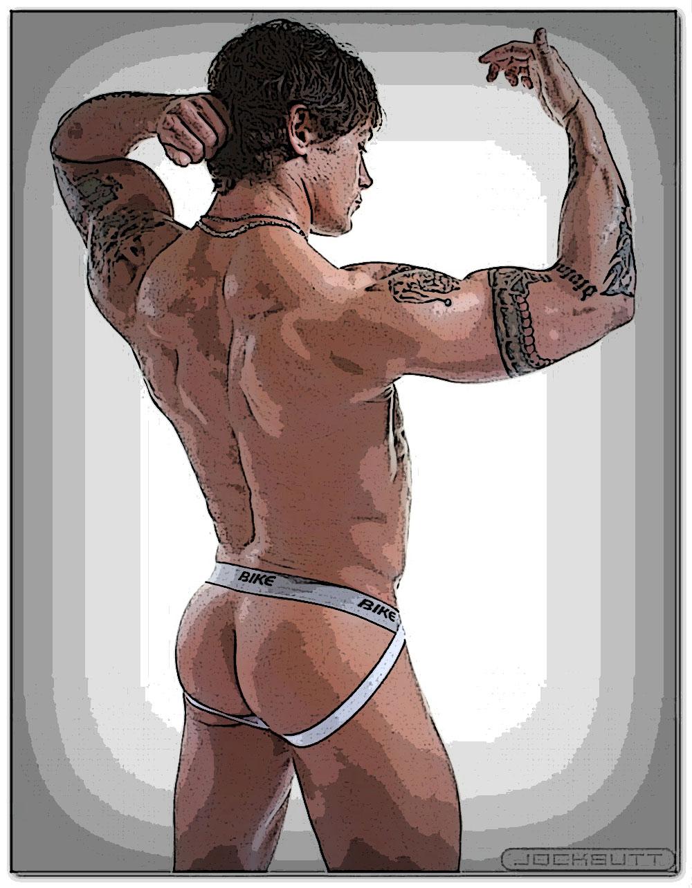 Pics Male Ass 14