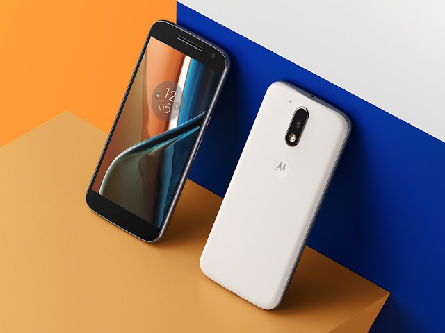 Motorola Announces Three New Moto Gs