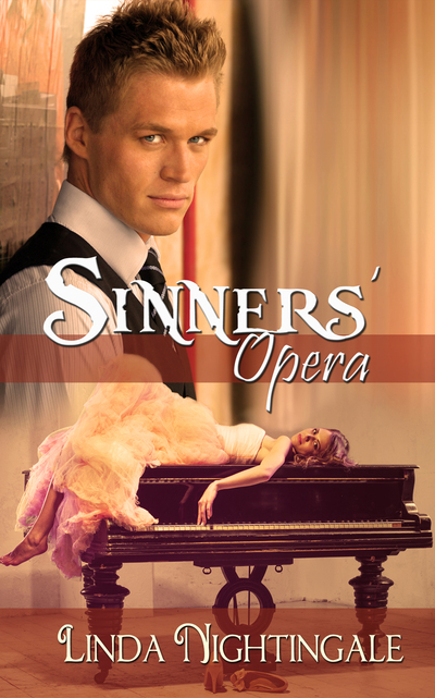 Sinner's Opera cover