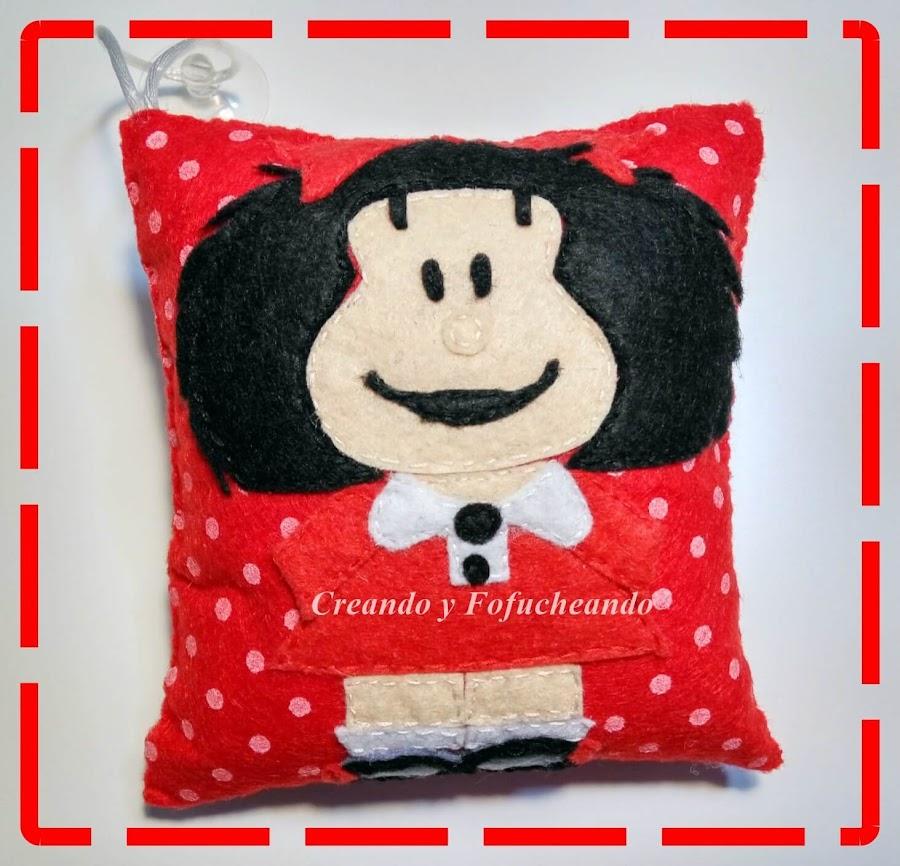 Mafalda-paso-a-paso-cojin-de-fieltro-creandoyfofucheando