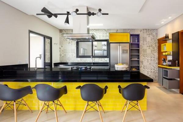 As melhores cadeiras para cozinha e sala de jantar