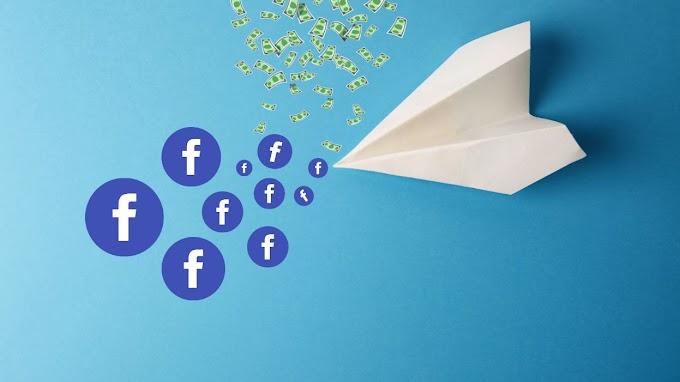 A telegram bot is selling facebook user information for $20 each