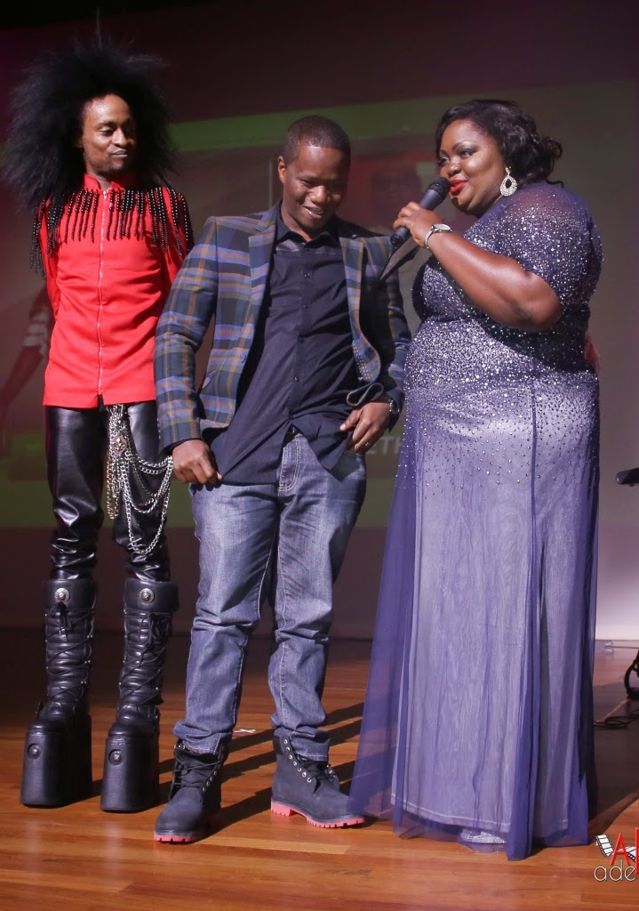 P67A0545 Red carpet photos from 2014 Nigeria Entertainment Awards