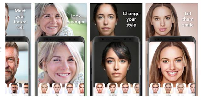 Kaspersky Bagikan Tips Keamanan Ditengah FaceApp Yang Tengah Tren