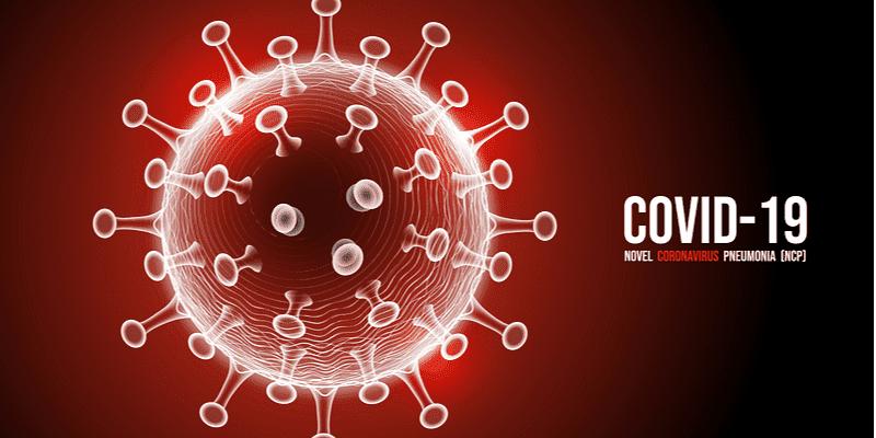 India में 89 लाख COVID-19 केसेस हुए पार।