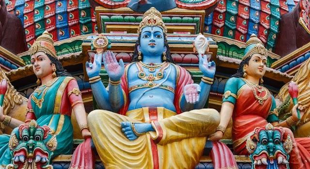 Hindu and Hinduism