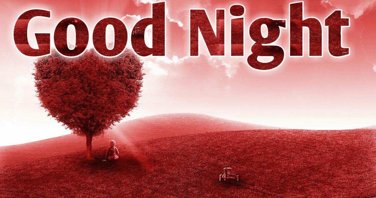 Latest New Best 50 Good Night Images For Whatsapp