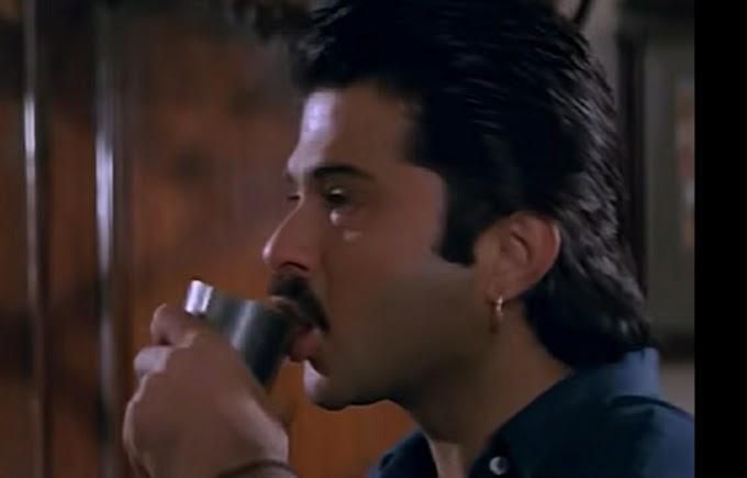 एक समय जब अभिनेत्री अरुणा ईरानी ने अभिनेता अनिल कपूर को जहर पिला दिया था। बड़ी मुश्किल से जान बच पाई थी।