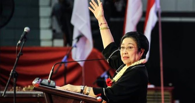Megawati Kesal Terus-terusan Dituding PKI: Kalian Lihat, Kalau Saya di-Bully, Lawan